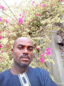 Photo of Okechukwu Nwafor