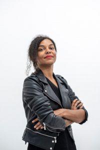 Photo of Yala Kisukidi