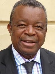 Photo of Jean-Jacques Muyembe